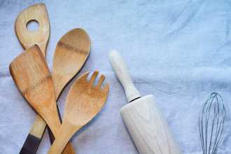 Kuchyňské vybavení, které potřebuje každý student