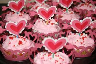 Nejlepší valentýnské dezerty