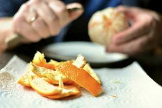 Jak využít odřezky z ovoce a zeleniny