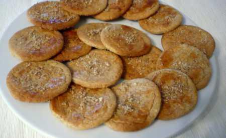 Perníkové sušenky