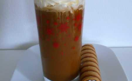 Medová káva