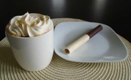 Borgia káva se skořici