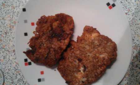 Srnčí maso v bramboráku
