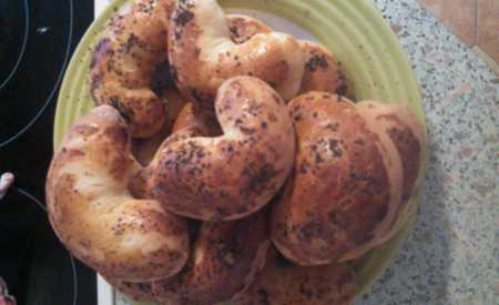 Snídaňové loupáčky pro alergiky bez vajec
