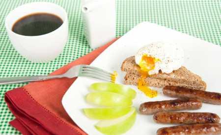 Burgundská vejce