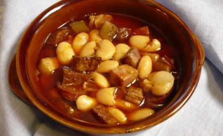 Španělská Fabada